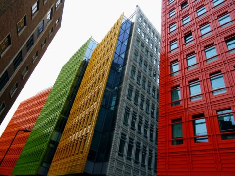 Five Biggest City Challenges