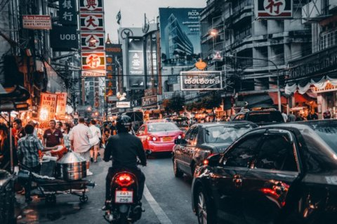 The Smart City Playbook: Deep Dive into Traffic/Lighting Solutions