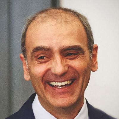 Raffaele Gareri