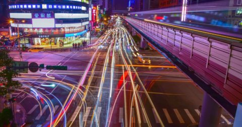 5 Goals to Consider When Creating a Smart City