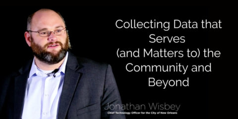 Collecting Data that Serves (and Matters to) the Community and Beyond