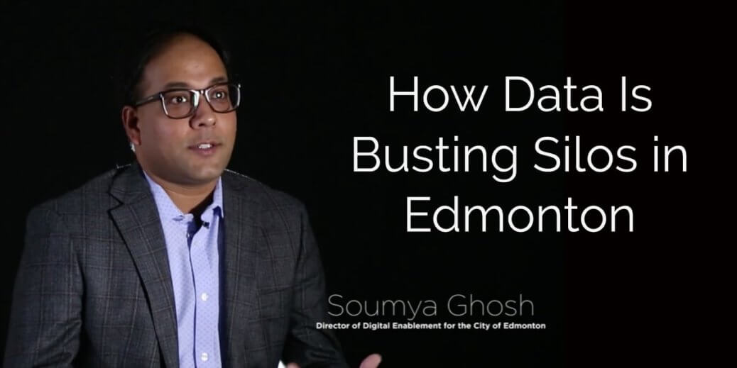 How Data Is Busting Silos in Edmonton- Featured Image