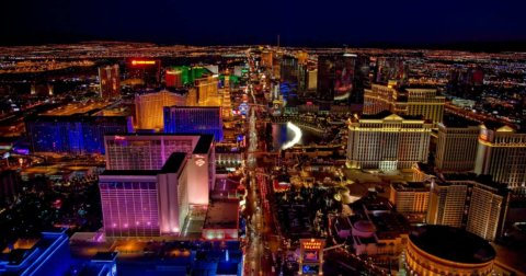 Accelerating Growth: Lessons from Las Vegas Smart City Ventures
