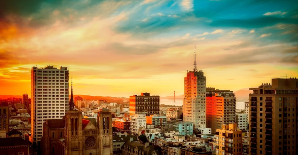 Cybersecurity CityView Innovation Accelerator - San Diego 2019
