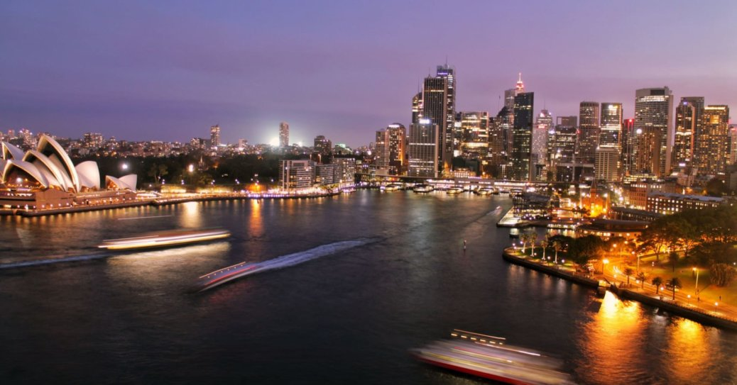 smart cities innovation accelerator - Australia 2020