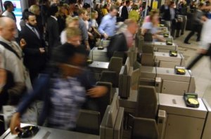 Transit Fare Collection in a Fast-Changing World