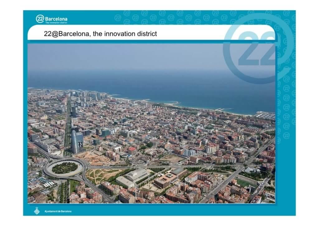 22@barcelona - successful smart city strategy