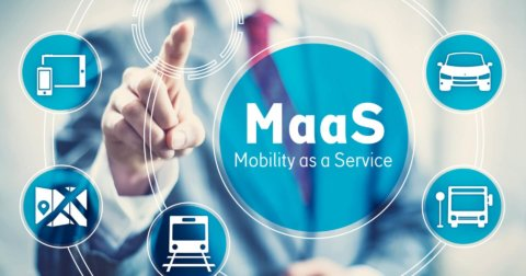 MaaS in Action: Why Cities are Pushing Mobility-as-a-Service