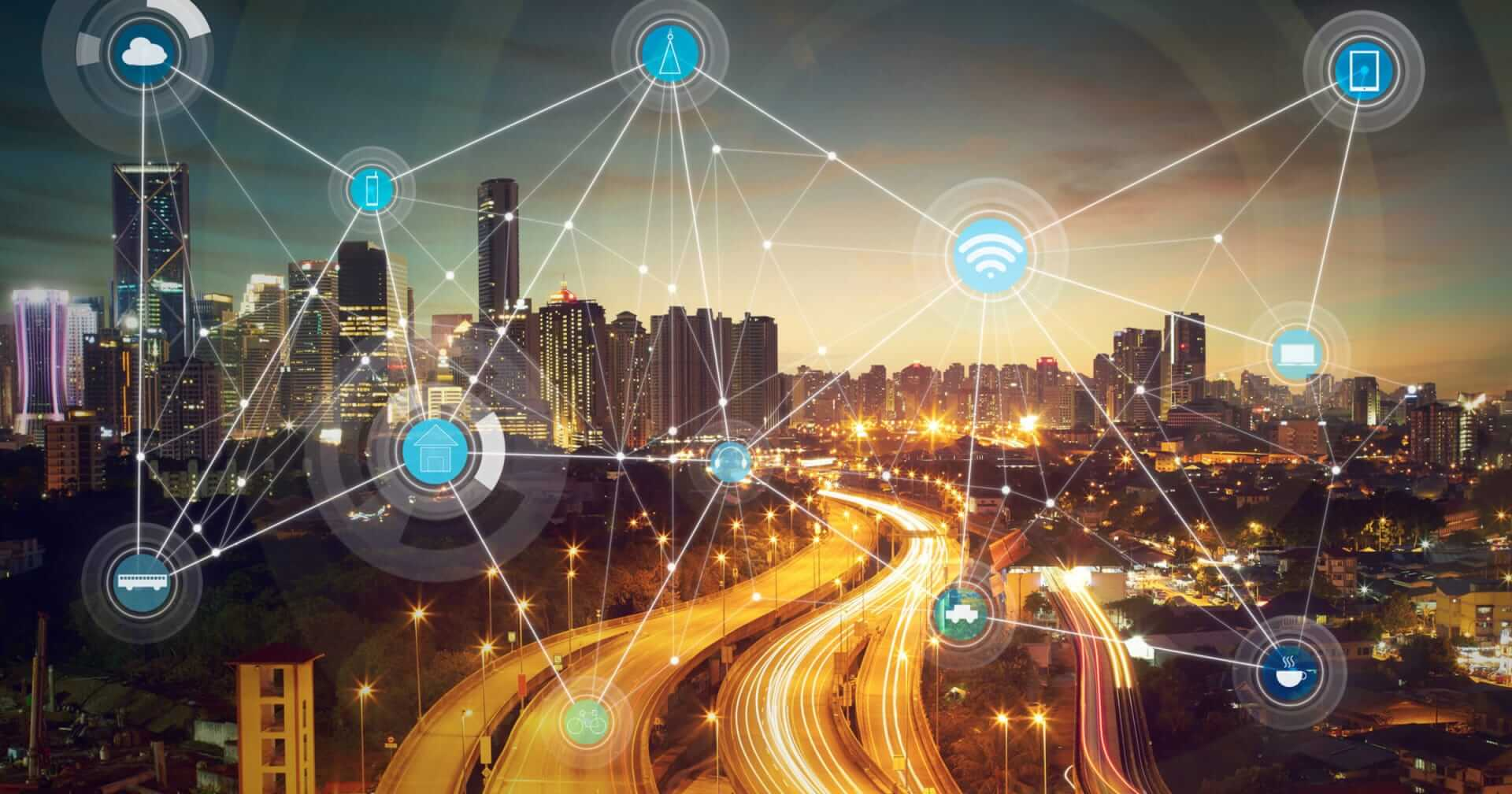 Smart Buildings (Part 2): When Connectivity and Energy-Efficiency Collide OG