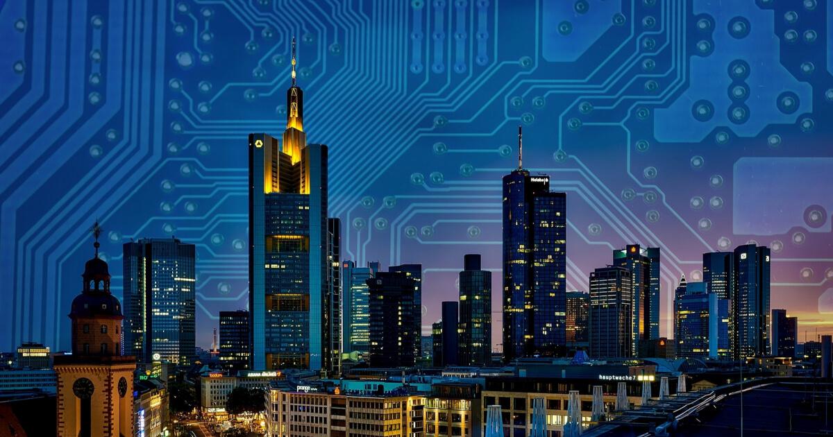 smart buildings - smart cities
