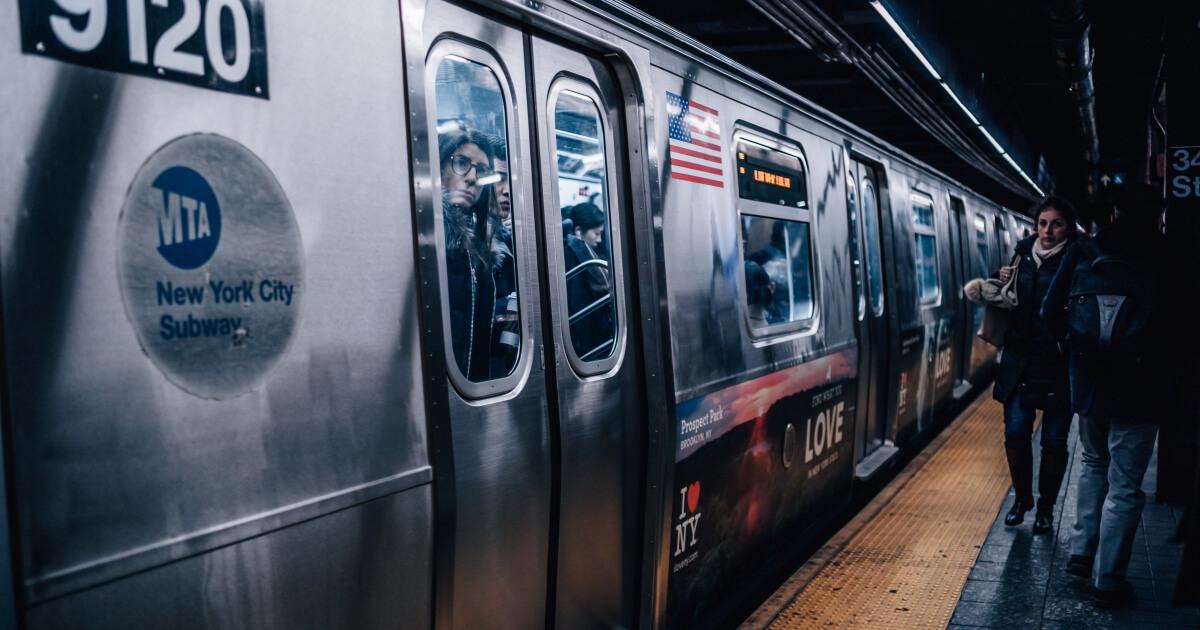 new york transit Og