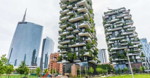 Smart Buildings (Part 1): Creating Sustainability in the Urban Jungle