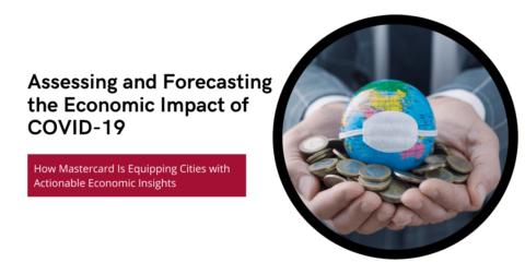 Assessing and Forecasting the Economic Impact of COVID-19