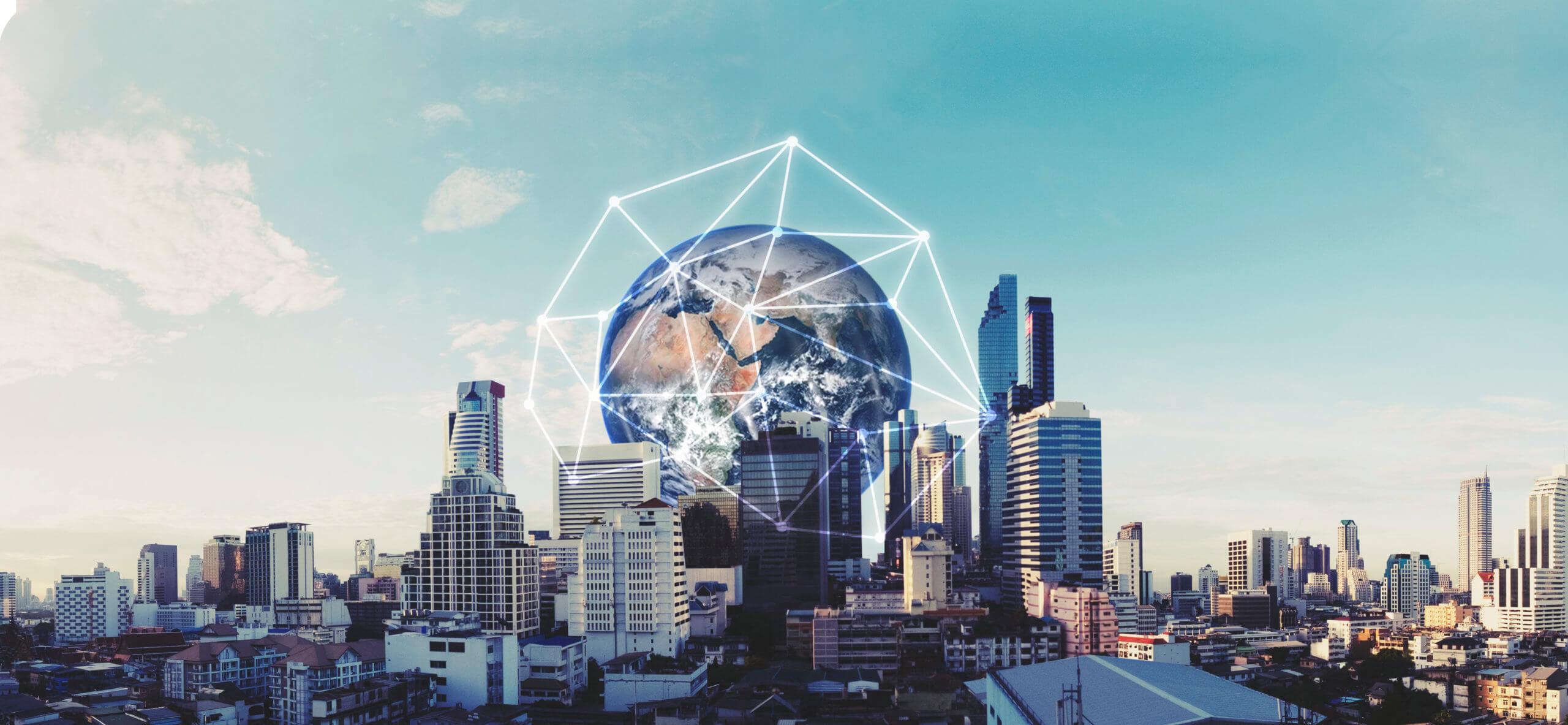 Accelerating Urban Tourism and Economies - Global Travel