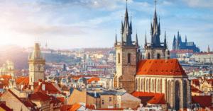 The Evolution of Travel: How Prague Uses Data to Create Innovative Tourism Models | Destination Cities: Accelerating Urban Tourism and Economies