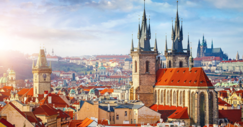 The Evolution of Travel: How Prague Uses Data to Create Innovative Tourism Models Featured Image